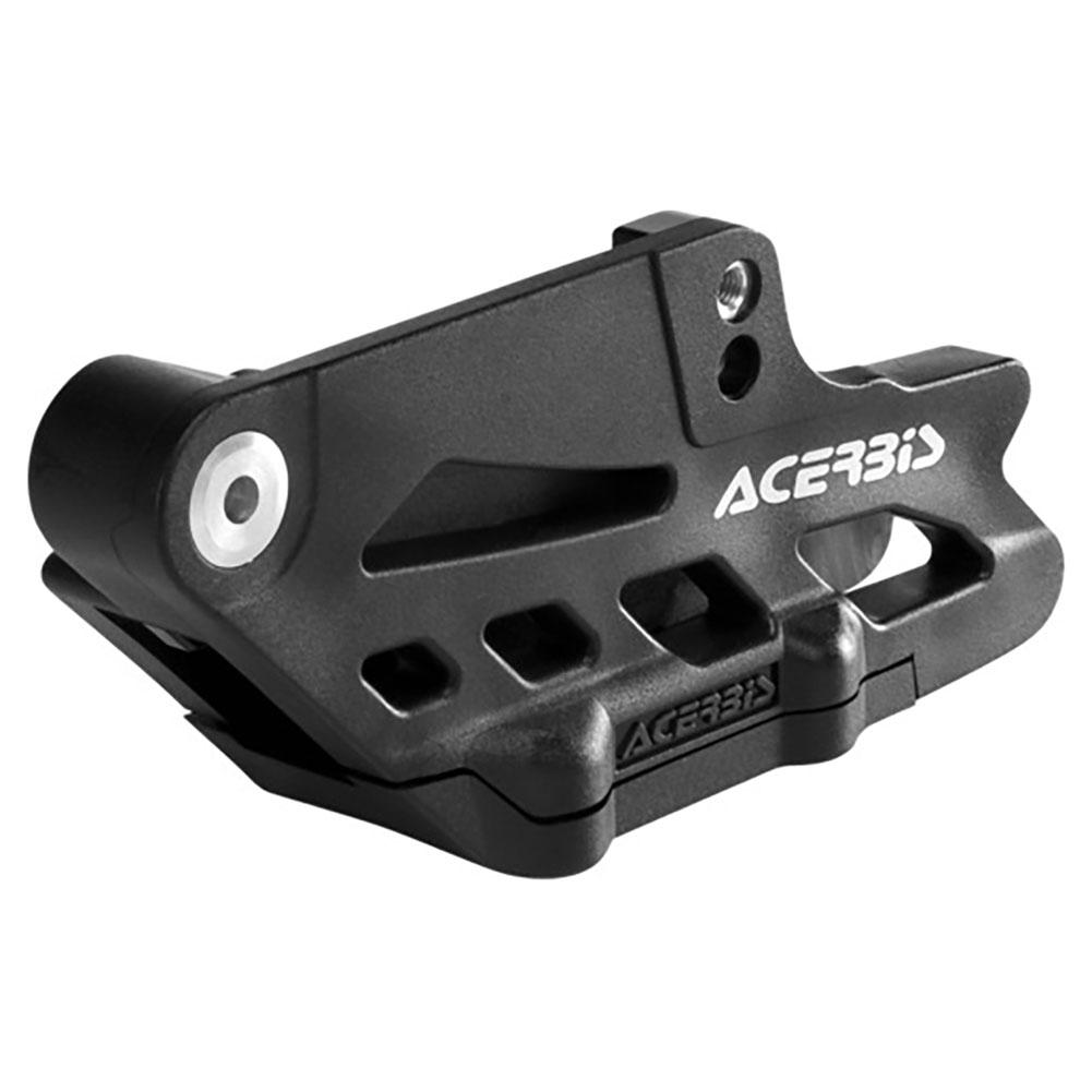 Acerbis Chain Guide Black for Husqvarna TC 125 2014-2018