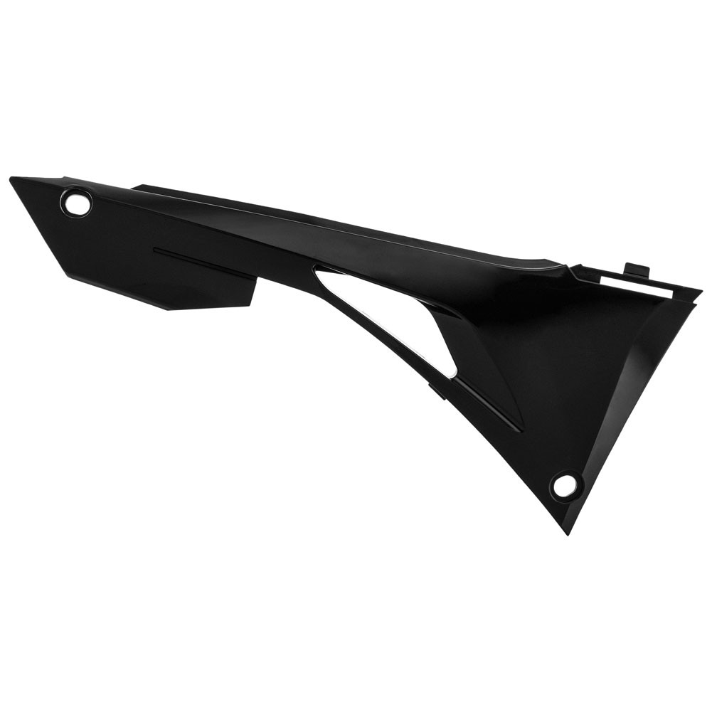ACERBIS AIRBOX MUD FLAP BLACK HONDA CRF250R CRF450R//X